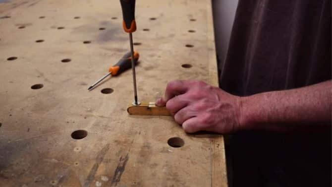 Jigsaw sanding blade