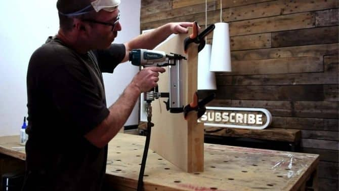 How to make the best 0-90° circular saw crosscut jig _ watch my mistakes _ FREE PLANS