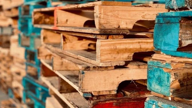 7 simple ways to find free lumber & make more profit