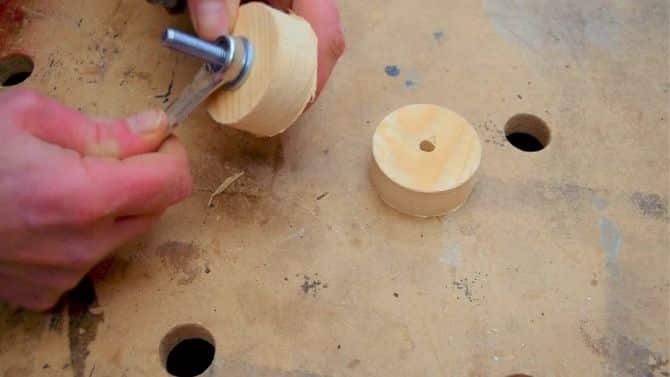 5 Quick and easy woodworking projects to make with kids _ FREE TEMPLATE