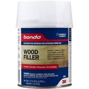 Bondo Home Solutions Wood Filler