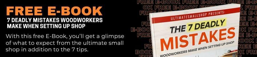 Free e book banner homepage