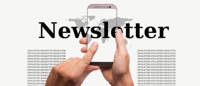 Christofix Newsletter