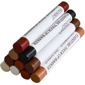 SEISSO Furniture Repair Wax Crayons
