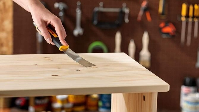 What wood filler is best to use_ Wood filler